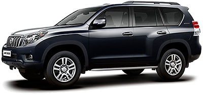 прошивка Land Cruiser PRADO 150